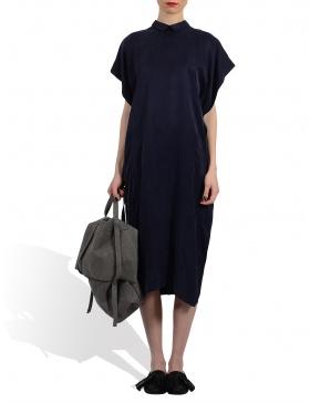 Student collar dress