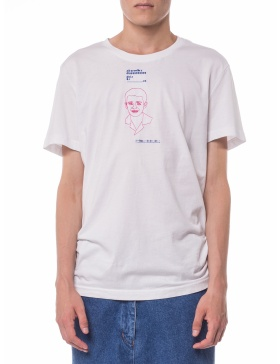 Embroidered T-Shirt Family #6