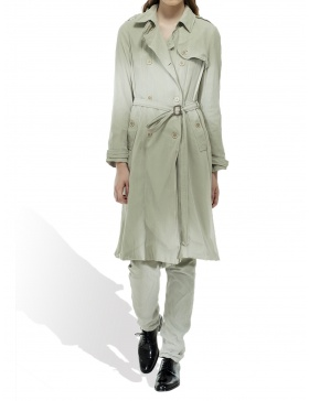 Two- Layered Coat