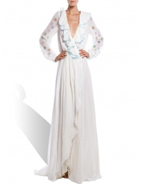 Bohan dress