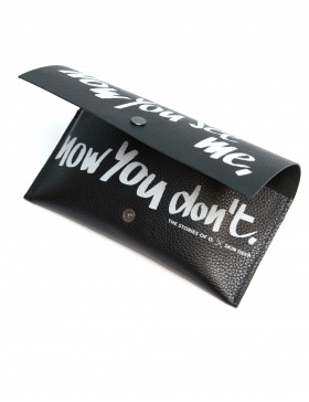 Pouch Now You See Me/Now You Don't