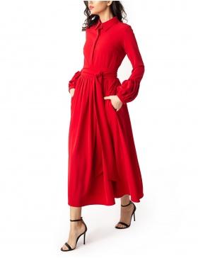 Kaya Dress | Antoanelle | Molecule F