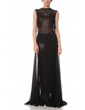 Benedicta Dress
