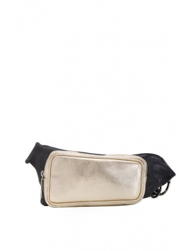 SAC Waistbag - Gold