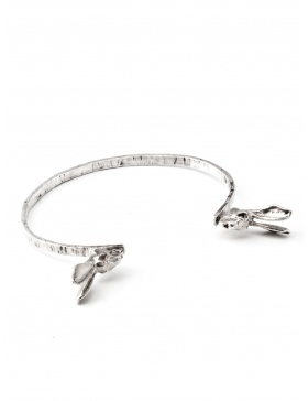 Rabbit bracelet