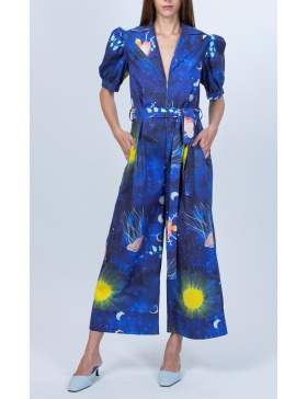Long Gipsy Jumpsuit