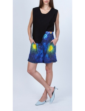 Gipsy Jellyfish Shorts