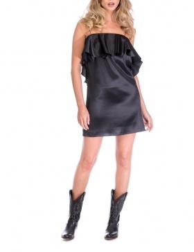 MINI FRILL DRESS | Cloche
