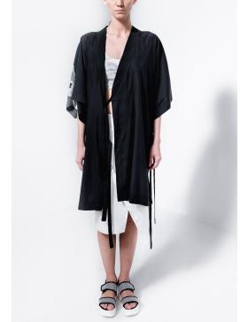 Unisex Kimono