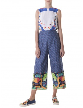 Escape the spin Culottes