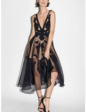 Fado dress