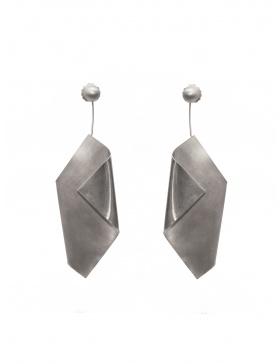 IMPERFECT LEAF Earrings