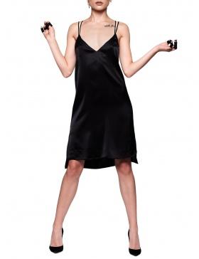 Infinity Mini Slip Dress