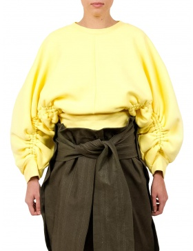 Subs Yellow Sweatshirt