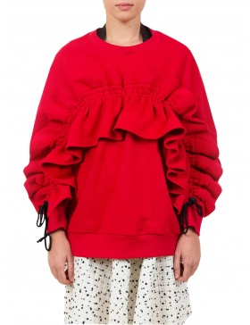 Minor Red Sweatshirt