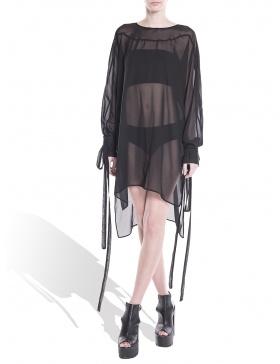 Veil blouse
