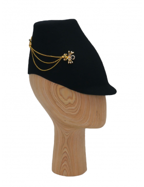 Military Coif