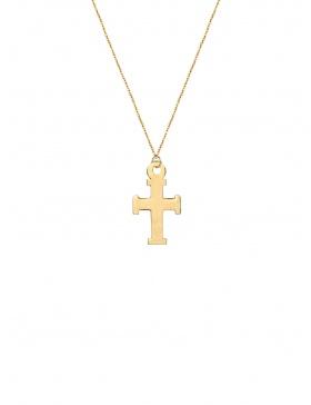 Latin Necklace