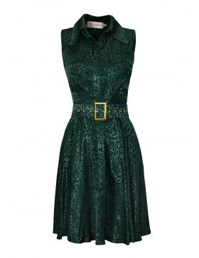 Nairobi Dress