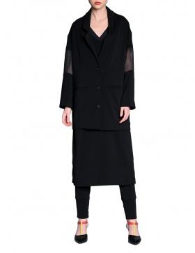 Oversized blazer | Silvia Serban