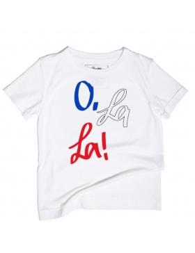 O. La La! T-shirt
