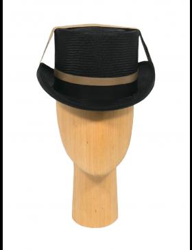 Plié Hat