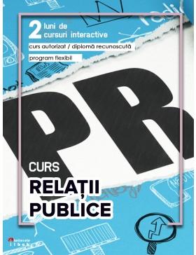 Curs de PR (Public Relations)