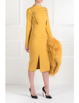 Marigold Dress