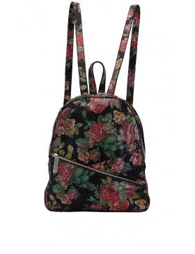 SAC backpack - Floral