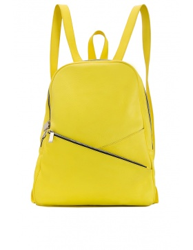 SAC backpack - Yellow