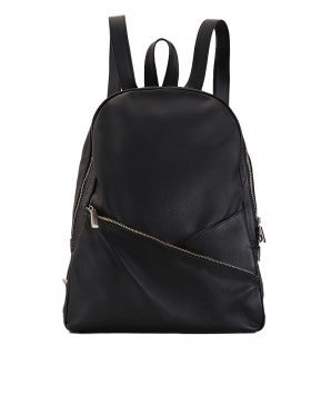 SAC Backpack - Black