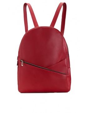 SAC  Backpack - Red
