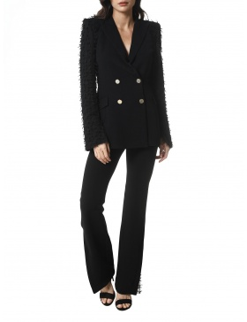 Essence Jacket