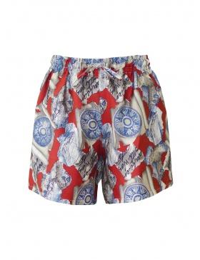 Sailer Shorts