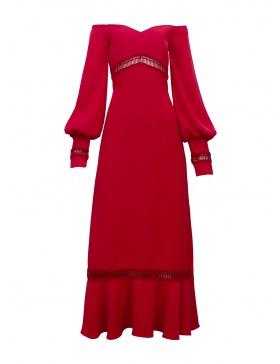 Sash Dress