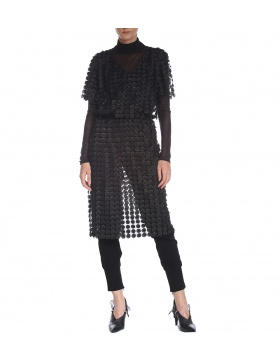 Tunic dress | Silvia Serban | Molecule F