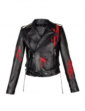 Slayer jacket