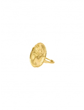 Gipsy Coin S Ring
