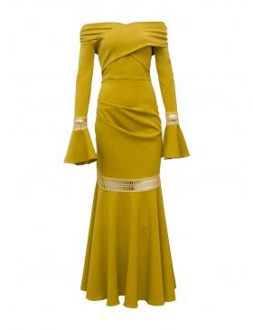 Tangle Dress