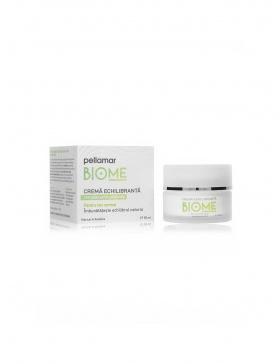 Balancing cream for normal skin