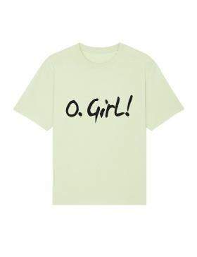 O. Girl! T-shirt