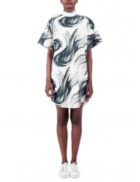 Tilda Shirt Dress