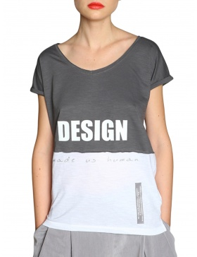 Manifest T-shirt | Silvia Serban