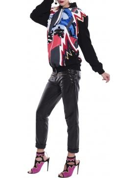 Wyatt jacket