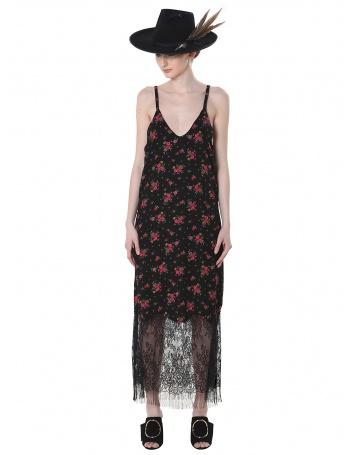 Slip dress #1