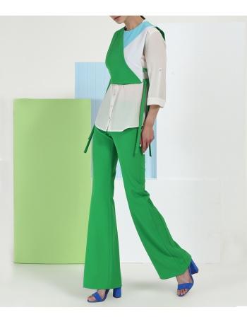 NAIKAN green top