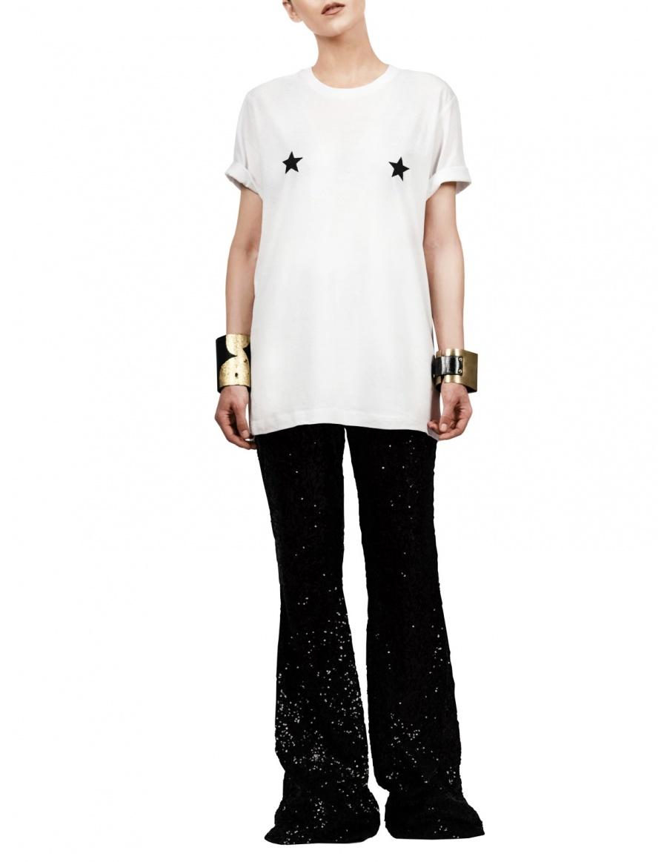 STARS T-shirt | MUSAT
