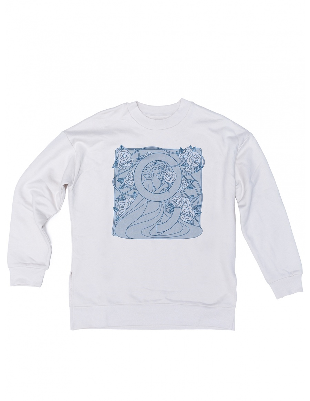 George x Bianca Dumitrașcu Sweatshirt | Molecule F