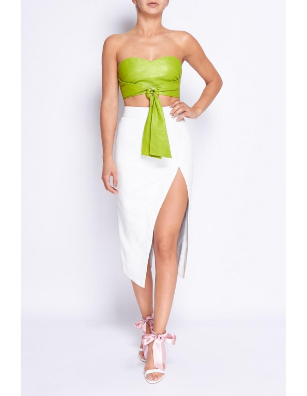 LEYLA Skirt | Concepto