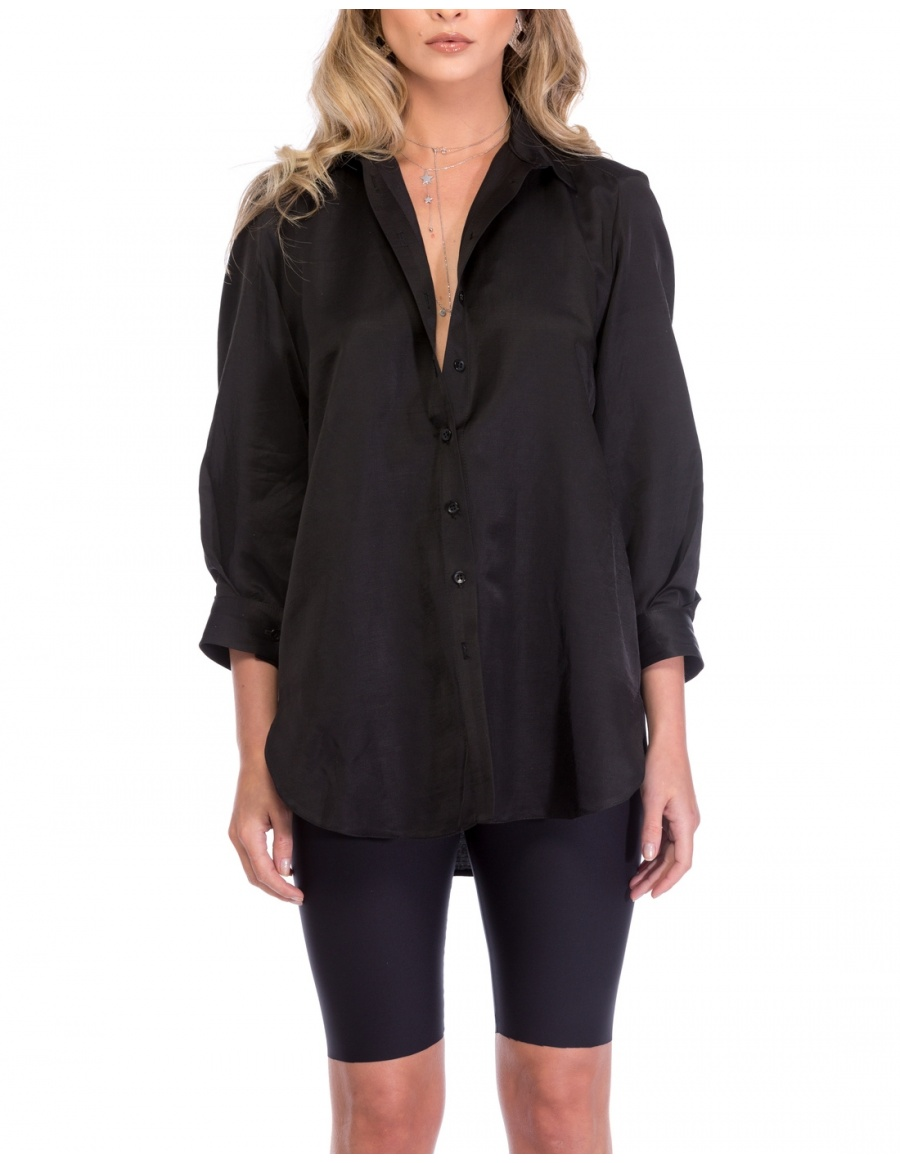 BACK TO BASICS SHIRT | Cloche